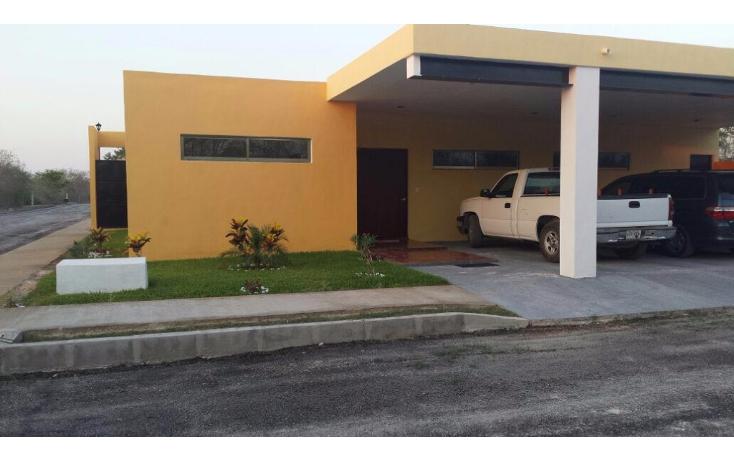Foto de casa en venta en  , cholul, m?rida, yucat?n, 1860666 No. 35
