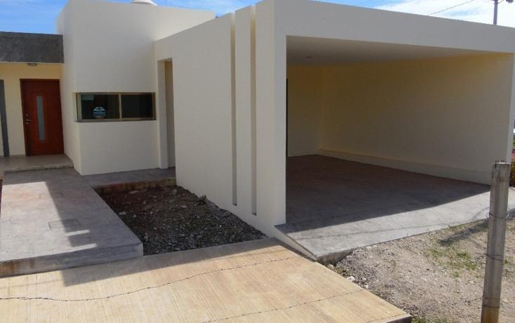 Foto de casa en venta en  , cholul, m?rida, yucat?n, 1860668 No. 02