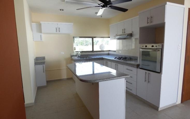 Foto de casa en venta en  , cholul, m?rida, yucat?n, 1860668 No. 06