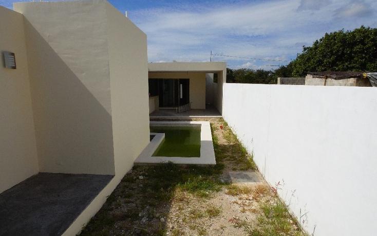 Foto de casa en venta en  , cholul, mérida, yucatán, 1860668 No. 21