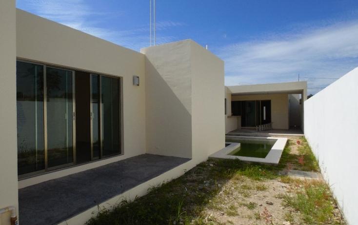 Foto de casa en venta en  , cholul, mérida, yucatán, 1860668 No. 22