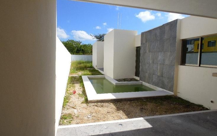 Foto de casa en venta en  , cholul, mérida, yucatán, 1860668 No. 24