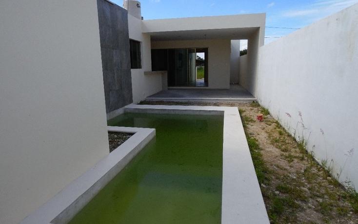 Foto de casa en venta en  , cholul, mérida, yucatán, 1860668 No. 25