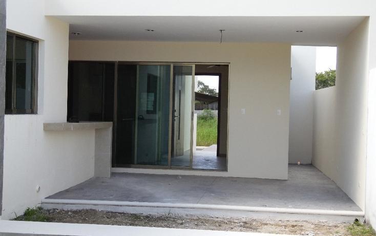 Foto de casa en venta en  , cholul, mérida, yucatán, 1860668 No. 26