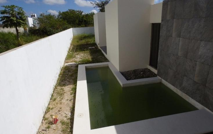 Foto de casa en venta en  , cholul, mérida, yucatán, 1860668 No. 28