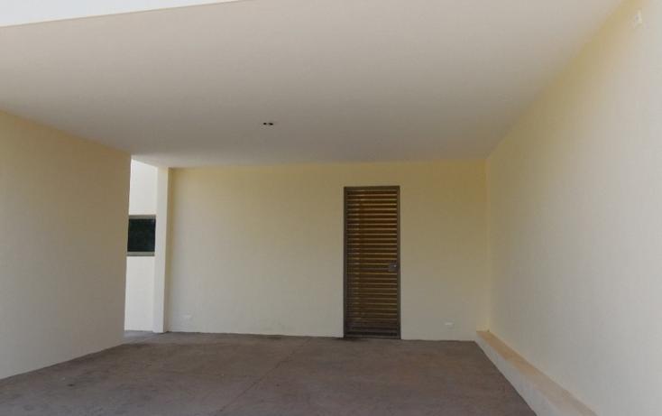 Foto de casa en venta en  , cholul, mérida, yucatán, 1860668 No. 31
