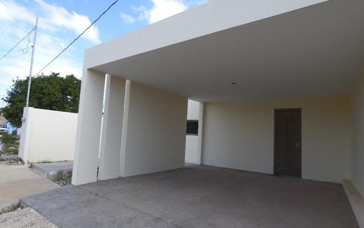 Foto de casa en venta en  , cholul, mérida, yucatán, 1860668 No. 32