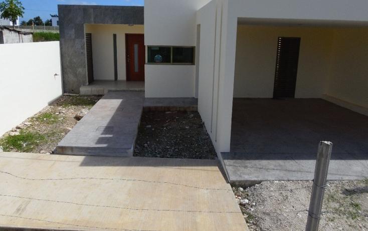 Foto de casa en venta en  , cholul, mérida, yucatán, 1860668 No. 34