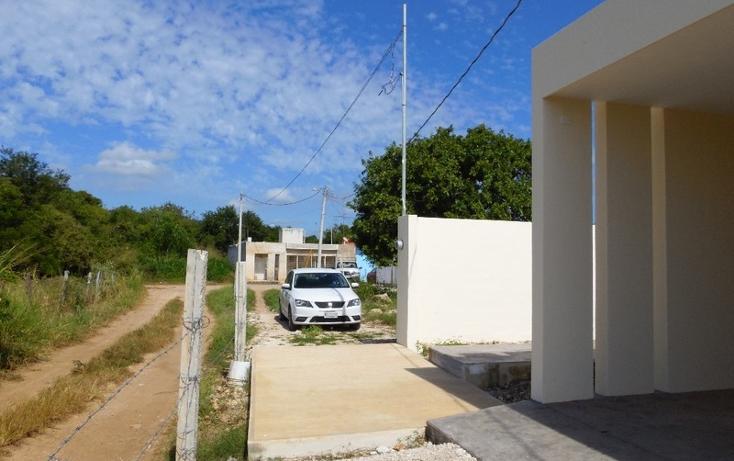 Foto de casa en venta en  , cholul, m?rida, yucat?n, 1860668 No. 35
