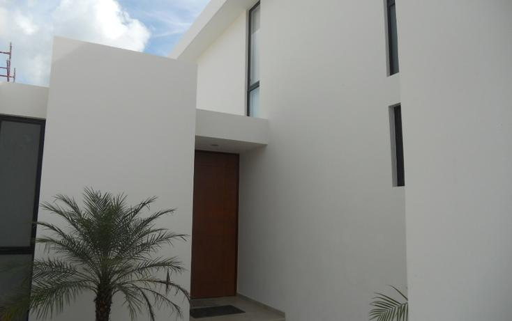 Foto de casa en venta en  , cholul, mérida, yucatán, 1863282 No. 01