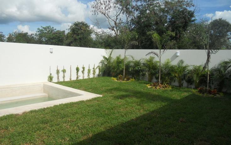 Foto de casa en venta en  , cholul, mérida, yucatán, 1863282 No. 16