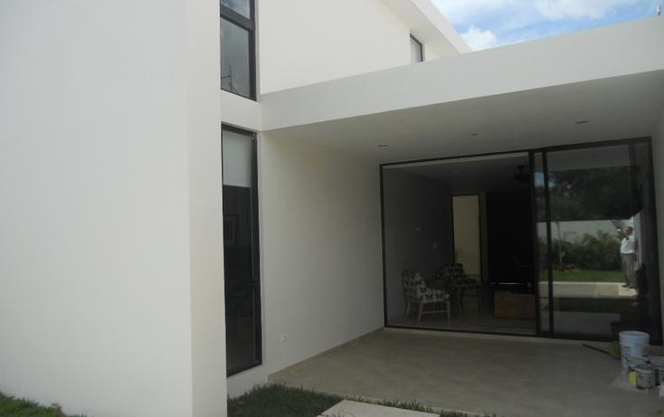 Foto de casa en venta en  , cholul, mérida, yucatán, 1863282 No. 17