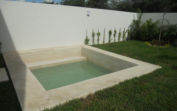 Foto de casa en venta en  , cholul, mérida, yucatán, 1863282 No. 20