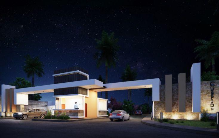 Foto de casa en venta en, cholul, mérida, yucatán, 1864290 no 05