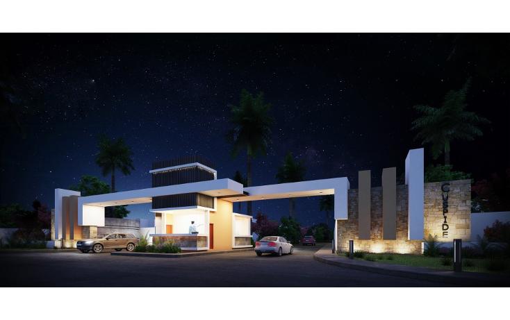 Foto de casa en venta en  , cholul, m?rida, yucat?n, 1864290 No. 05