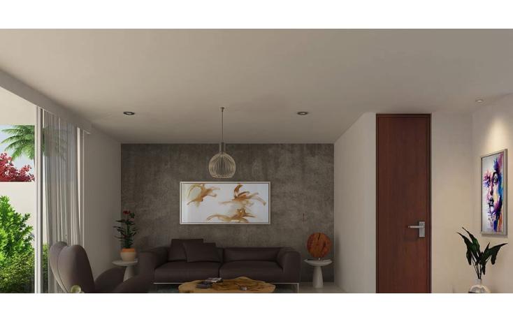 Foto de casa en venta en  , cholul, m?rida, yucat?n, 1864290 No. 07