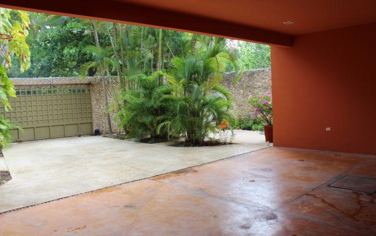 Foto de casa en venta en, cholul, mérida, yucatán, 1871910 no 21