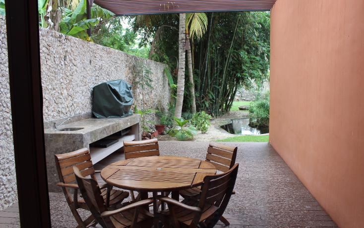 Foto de casa en venta en  , cholul, mérida, yucatán, 1871910 No. 24
