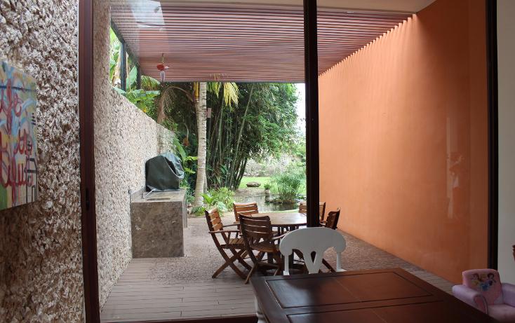 Foto de casa en venta en  , cholul, mérida, yucatán, 1871910 No. 26