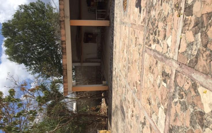 Foto de casa en venta en  , cholul, mérida, yucatán, 1873778 No. 02
