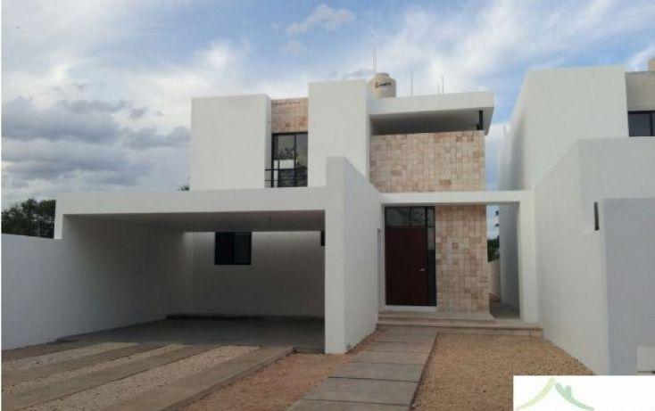 Foto de casa en venta en, cholul, mérida, yucatán, 1914403 no 01