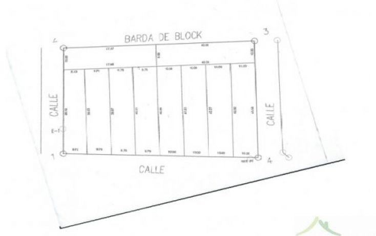 Foto de casa en venta en, cholul, mérida, yucatán, 1914403 no 02