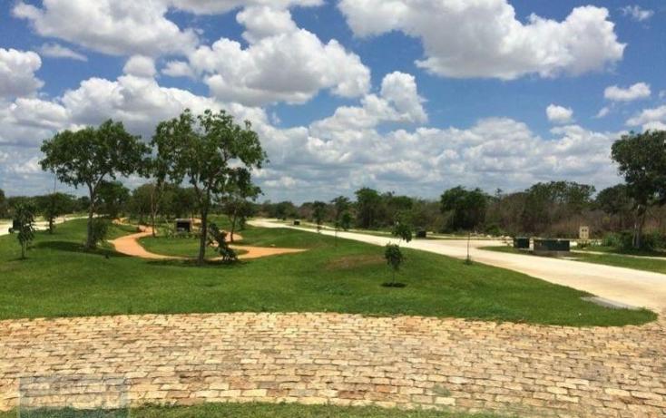 Foto de terreno habitacional en venta en  , cholul, mérida, yucatán, 1921685 No. 05