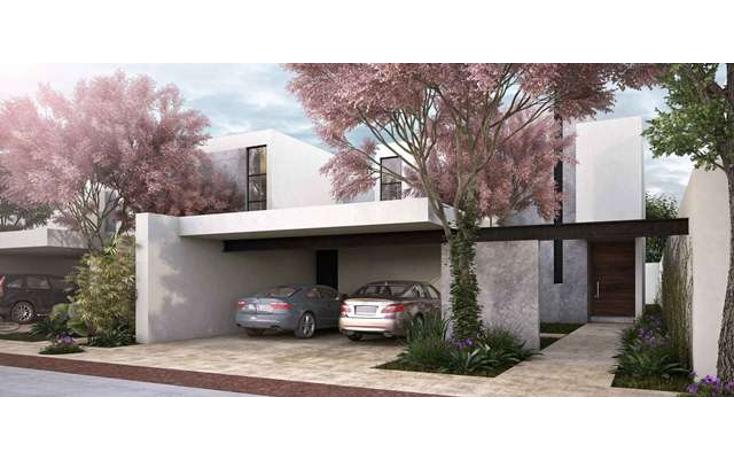 Foto de casa en venta en  , cholul, m?rida, yucat?n, 1929570 No. 01