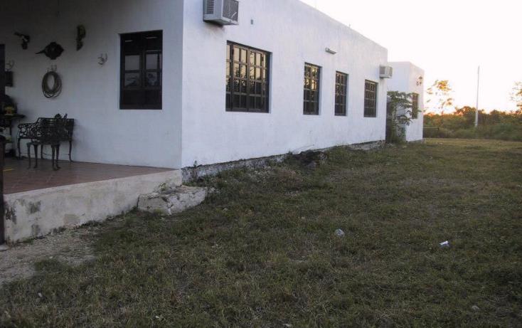 Foto de terreno comercial en venta en  , cholul, mérida, yucatán, 1929598 No. 04