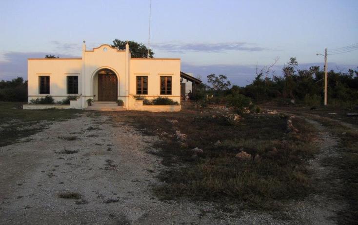 Foto de terreno comercial en venta en  , cholul, mérida, yucatán, 1929598 No. 05