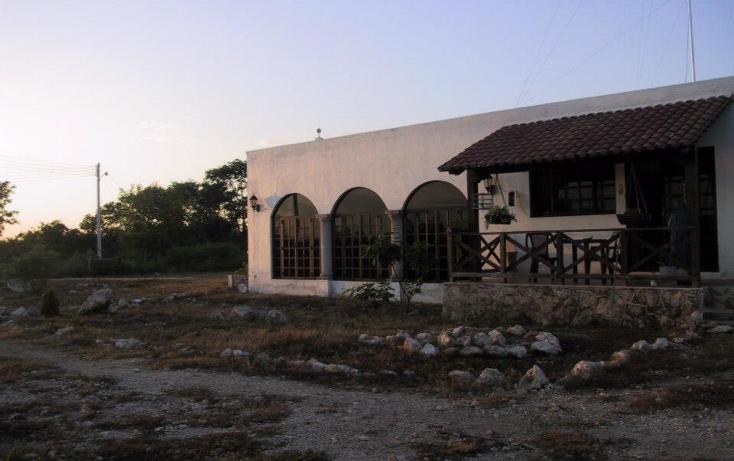 Foto de terreno comercial en venta en  , cholul, mérida, yucatán, 1929598 No. 07