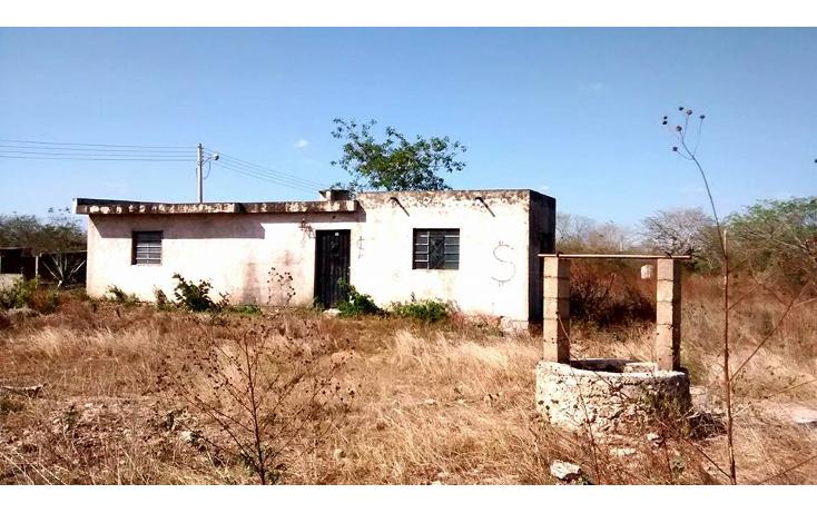 Foto de terreno comercial en venta en  , cholul, mérida, yucatán, 1929598 No. 08