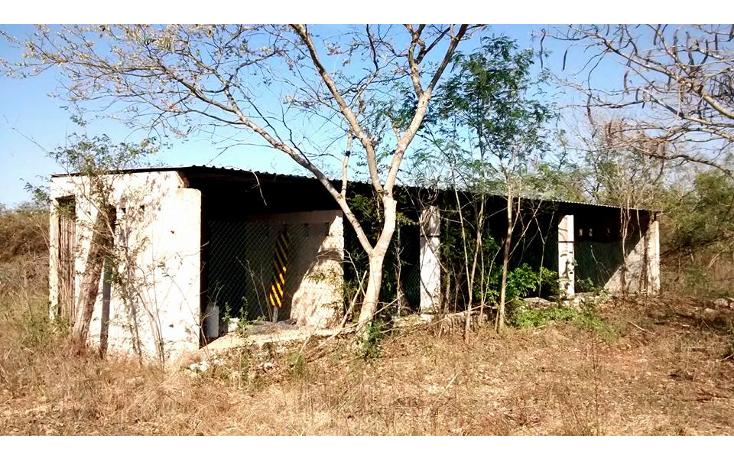 Foto de terreno comercial en venta en  , cholul, mérida, yucatán, 1929598 No. 12