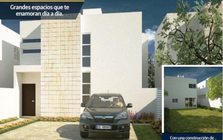 Foto de casa en venta en  , cholul, mérida, yucatán, 1930358 No. 01