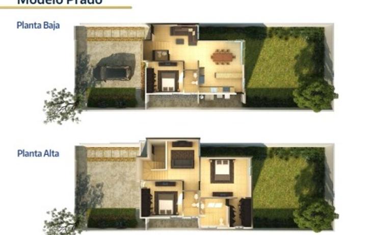 Foto de casa en venta en  , cholul, mérida, yucatán, 1930358 No. 09