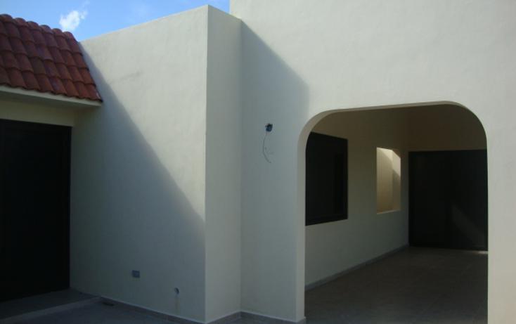 Foto de casa en venta en  , cholul, mérida, yucatán, 1931026 No. 04