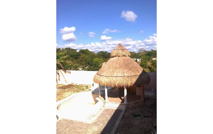 Foto de casa en venta en  , cholul, mérida, yucatán, 1931026 No. 05