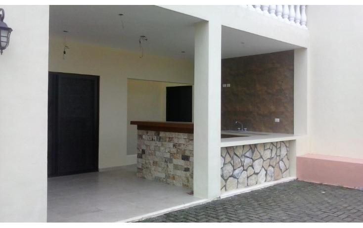 Foto de casa en venta en  , cholul, mérida, yucatán, 1931026 No. 20