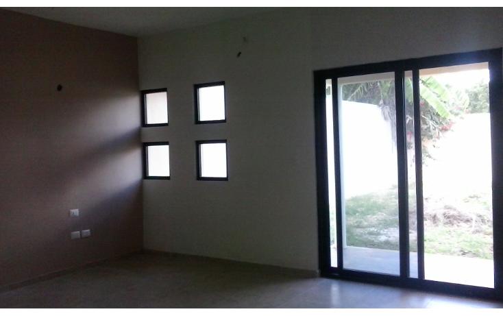 Foto de casa en venta en  , cholul, mérida, yucatán, 1931026 No. 22