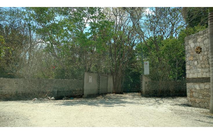 Foto de casa en venta en  , cholul, mérida, yucatán, 1931026 No. 40
