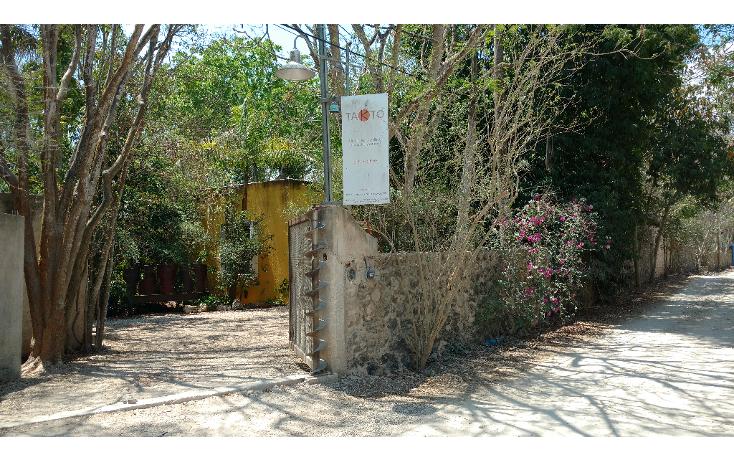 Foto de casa en venta en  , cholul, mérida, yucatán, 1931026 No. 41