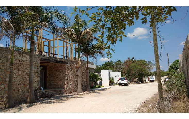Foto de casa en venta en  , cholul, mérida, yucatán, 1931026 No. 43