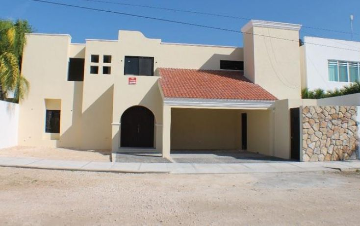 Foto de casa en venta en, cholul, mérida, yucatán, 1931198 no 01