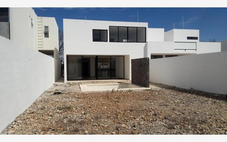 Foto de casa en venta en  , cholul, mérida, yucatán, 1935260 No. 02