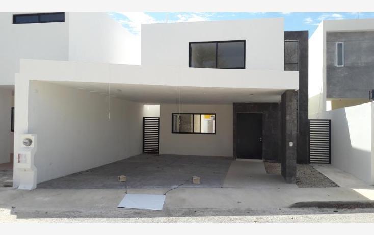 Foto de casa en venta en  , cholul, mérida, yucatán, 1935260 No. 05