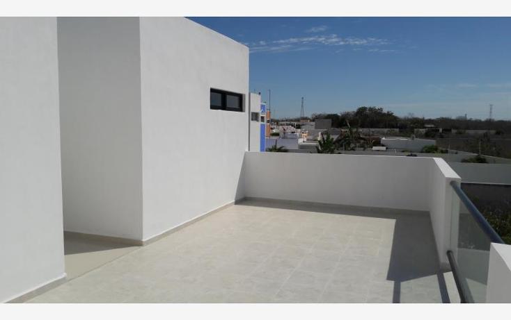 Foto de casa en venta en  , cholul, m?rida, yucat?n, 1935304 No. 05