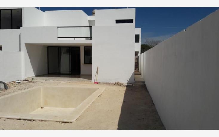 Foto de casa en venta en  , cholul, m?rida, yucat?n, 1935304 No. 08