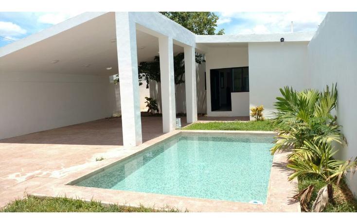 Foto de casa en venta en  , cholul, mérida, yucatán, 1939191 No. 01