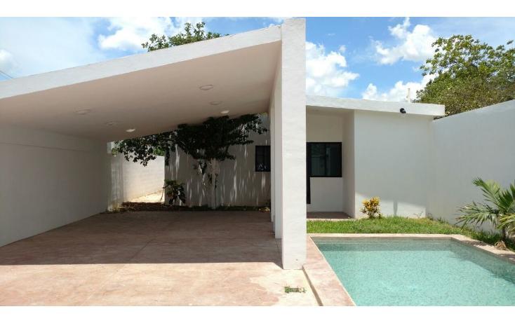 Foto de casa en venta en  , cholul, mérida, yucatán, 1939191 No. 02