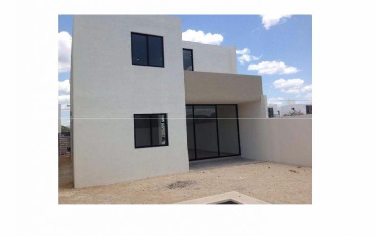 Foto de casa en venta en, cholul, mérida, yucatán, 1943850 no 02